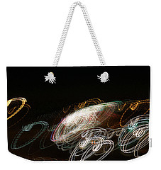 Abstract 37 Cell Phone Case Weekender Tote Bag