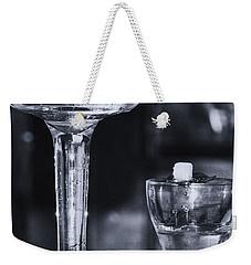 Absinthe Weekender Tote Bag