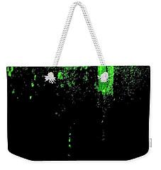 Absinthe - Ode To Absinthe Weekender Tote Bag