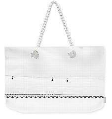 Absolut  Weekender Tote Bag by Jorge Maia