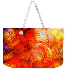 Absolution #2 Weekender Tote Bag