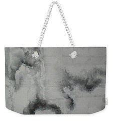 Abstract #03 Weekender Tote Bag