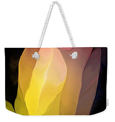 Abstract 082312 Weekender Tote Bag