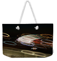 Abstract 17 Cell Phone Case Weekender Tote Bag