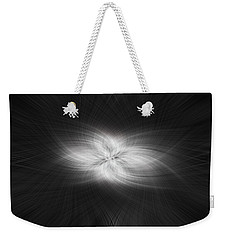 Abstract 11 Weekender Tote Bag