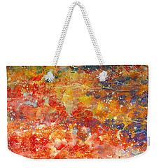 Abstract 2. Weekender Tote Bag