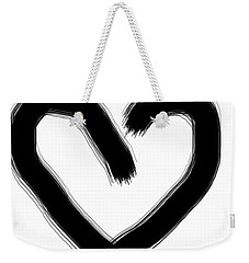 Abstract #2 Weekender Tote Bag