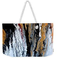 Parapet Weekender Tote Bag