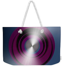 Abstract 3035-8 Weekender Tote Bag