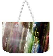 Abstract-4 Weekender Tote Bag