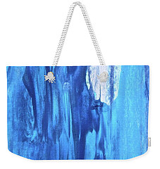 Weekender Tote Bag featuring the photograph Abstract 6565 by Stephanie Moore