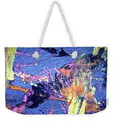 Abstract 6792 Weekender Tote Bag