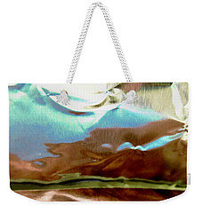 Abstract 6852 Weekender Tote Bag