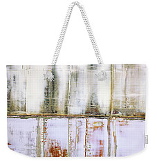 Art Print Abstract 79 Weekender Tote Bag