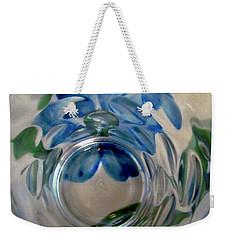 Abstract 9094 Weekender Tote Bag