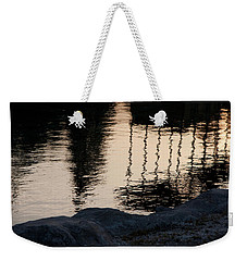 Abstract Color 2 Weekender Tote Bag