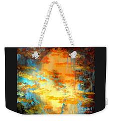 Heaven Seven Weekender Tote Bag