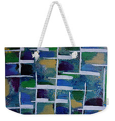 Abstract II Weekender Tote Bag