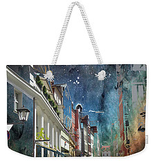 Abstract  Images Of Urban Landscape Series #6 Weekender Tote Bag