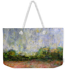 Abstract Landscape #310 Weekender Tote Bag