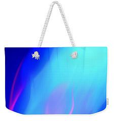 Abstract No. 10 Weekender Tote Bag