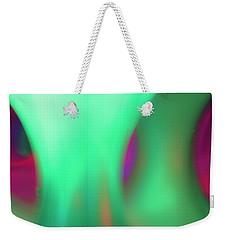 Abstract No. 11 Weekender Tote Bag