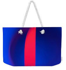 Abstract No. 13 Weekender Tote Bag