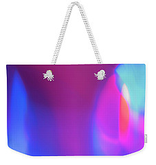Abstract No. 14 Weekender Tote Bag