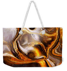 abstract No. 16 Weekender Tote Bag