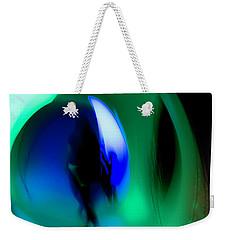 Abstract No. 2 Weekender Tote Bag
