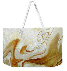 Abstract No. 21 Weekender Tote Bag