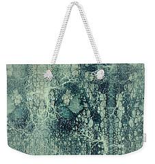 Abstract No 22 Weekender Tote Bag by Robert G Kernodle