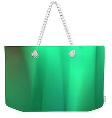 Abstract No. 8 Weekender Tote Bag