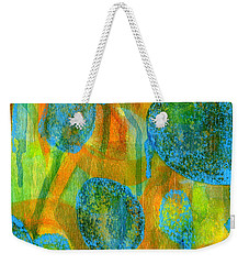 Abstract Painting No. 1 Weekender Tote Bag