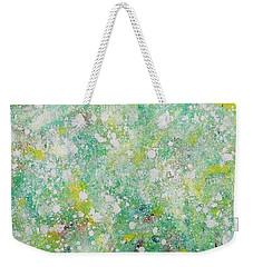 Krno1 Weekender Tote Bag by Ryuji Kogachi