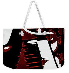 Abstract Piano Weekender Tote Bag