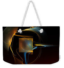 Abstract Still Life 012211 Weekender Tote Bag