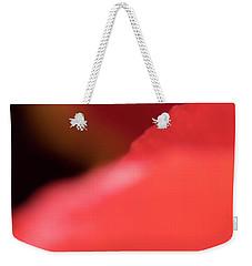 Abstract Tulip Weekender Tote Bag
