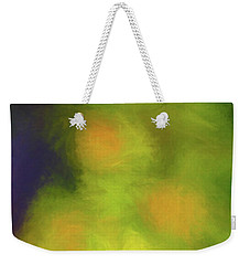 Abstract Untitled Weekender Tote Bag