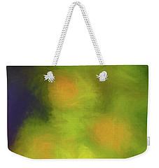 Abstract Untitled Weekender Tote Bag