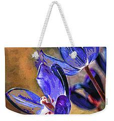 Abstracticus Tuliptimus Weekender Tote Bag