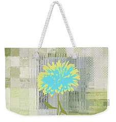 Abstractionnel - 29grfl3c-gr3 Weekender Tote Bag