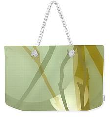 Illusions 1 Weekender Tote Bag