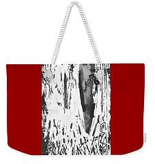 Abundance Weekender Tote Bag by Carol Rashawnna Williams