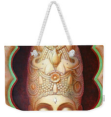 Abundance Meditation Weekender Tote Bag
