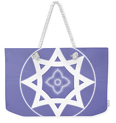 Abundance Of The Universe Weekender Tote Bag