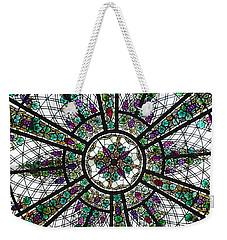 Abundancia Weekender Tote Bag