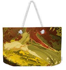 Abyss-2 Weekender Tote Bag