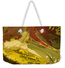 Abyss1 Weekender Tote Bag
