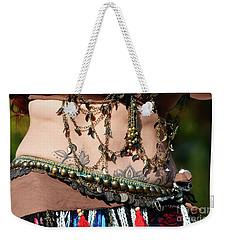 Accessories II Weekender Tote Bag by Kathy Baccari
